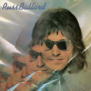 Russ Ballard 歌手頭像