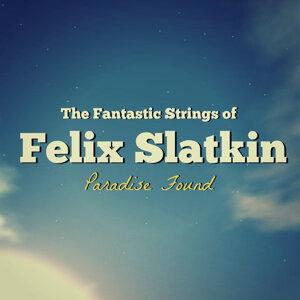 The Fantastic Strings of Felix Slatkin 歌手頭像