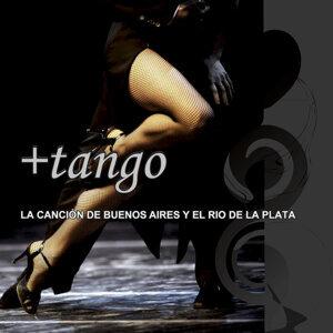 +Tango 歌手頭像