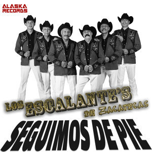 Los Escalantes De Zacatecas 歌手頭像