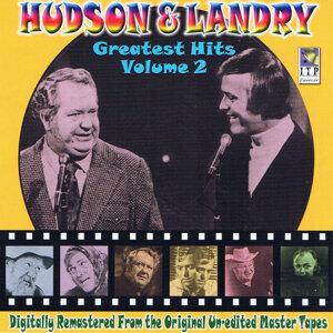 Hudson & Landry 歌手頭像