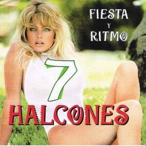 7 Halcones 歌手頭像
