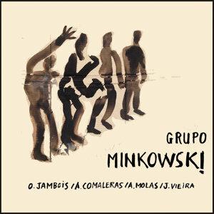 Grupo Minkowski 歌手頭像