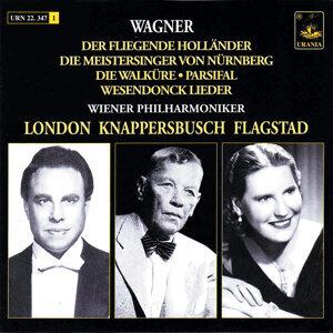 Hans Knappersbusch 歌手頭像