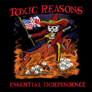 Toxic Reasons