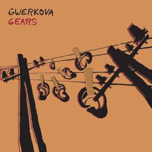 Gwerkova 歌手頭像