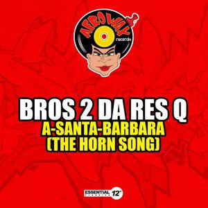 Bros 2 Da Res Q 歌手頭像