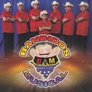 Bandidos Musical 歌手頭像