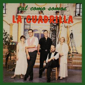 La Cuadrilla 歌手頭像