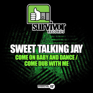 Sweet Talking Jay 歌手頭像
