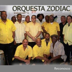 Orquesta Zodiac 歌手頭像
