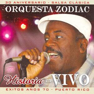 Orquesta Zodiac