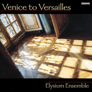 Elysium Ensemble 歌手頭像