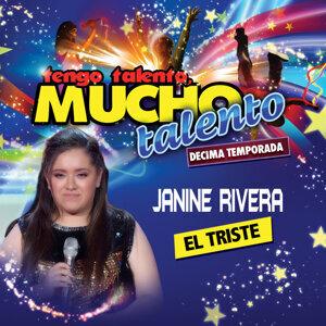 Janine Rivera 歌手頭像