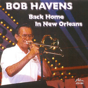 Bob Havens 歌手頭像