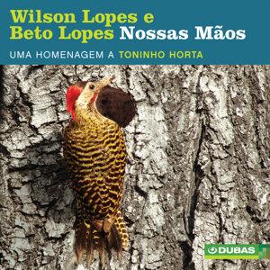 Wilson Lopes 歌手頭像