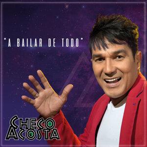 Checo Acosta 歌手頭像