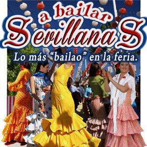 Sevillanas de Feria 歌手頭像