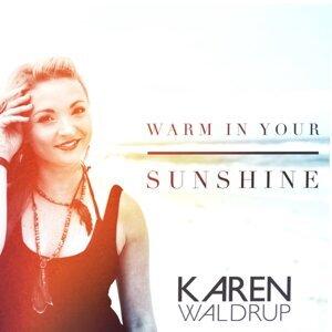 Karen Waldrup 歌手頭像
