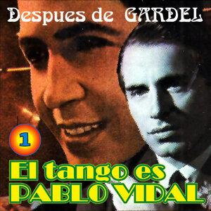 Pablo Vidal 歌手頭像