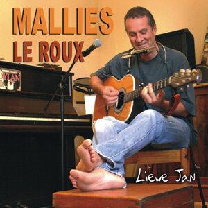 Mallies le Roux 歌手頭像