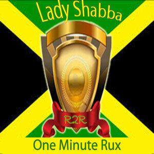 Lady Shabba 歌手頭像