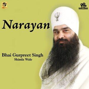 Bhai Gurpreet Singh Shimla Wale