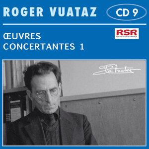 Roger Vuataz 歌手頭像