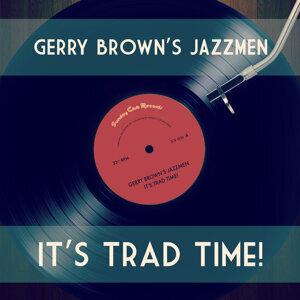 Gerry Brown's Jazzmen 歌手頭像