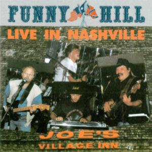 Funny Hill 歌手頭像
