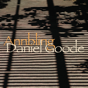 Daniel Goode 歌手頭像