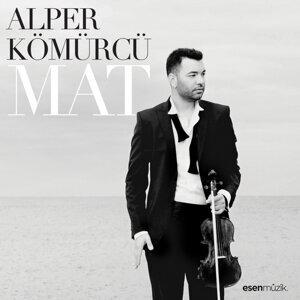 Alper Kömürcü 歌手頭像