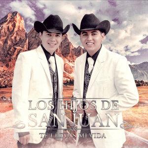 Los Hijos de San Juan 歌手頭像