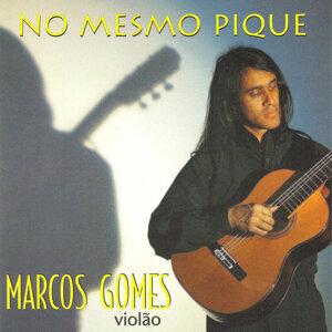Marcos Gomes 歌手頭像