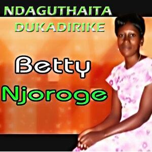 Betty Njoroge 歌手頭像
