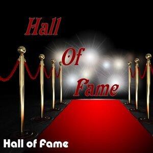 Hall Of Fame 歌手頭像