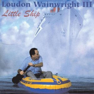 Loudon III Wainwright 歌手頭像