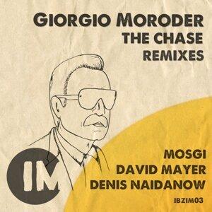 Giorgio Moroder 歌手頭像