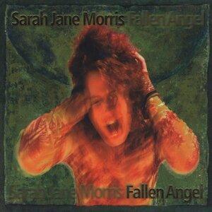 Sarah Jane Morris 歌手頭像