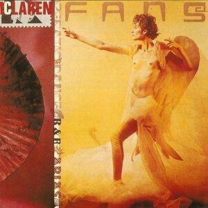 Malcolm McLaren 歌手頭像