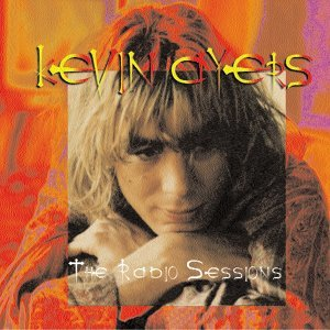 Kevin Ayers 歌手頭像