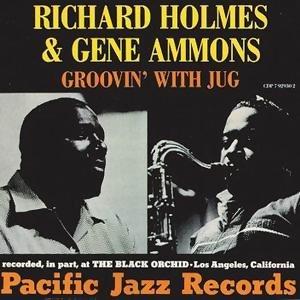 Holmes, Richard & Gene Ammons 歌手頭像