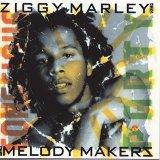 Ziggy Marley & The Melody Makers (理奇馬利與旋律創作者合唱團) 歌手頭像