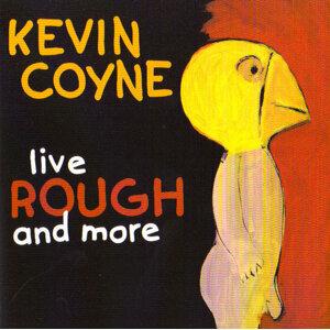 Kevin Coyne 歌手頭像