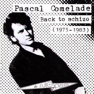 Pascal Comelade 歌手頭像