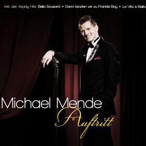 Michael Mende 歌手頭像
