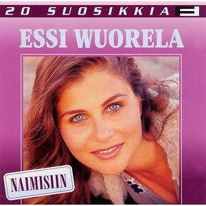 Essi Wuorela 歌手頭像