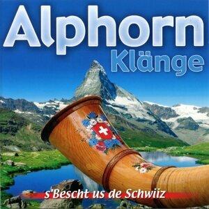 Alphorn Klänge 歌手頭像