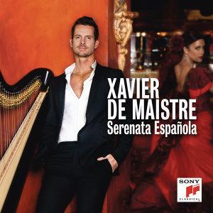 Xavier De Maistre (薩米耶‧狄‧梅斯特)