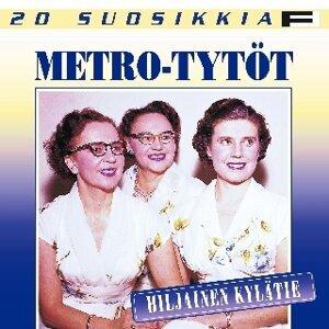 Metro-Tytot 歌手頭像